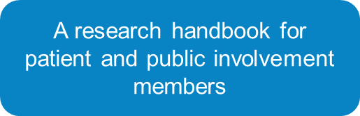 a research handbook for patient and public involvement members